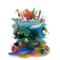 Finding Nemo Snowglobe | Disney Store