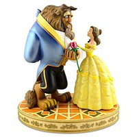 Beauty and the Beast Figure -- 14&#x27;&#x27; H | Disney Store