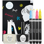 Sephora: Ciat&amp;#233; : Chalkboard Manicure&amp;trade; : nail-sets-nails-makeup