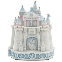 Disneyland Sleeping Beauty Castle Treasure Box | Disney Store