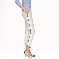Collection caf capri in organza - pants - Women&#x27;s new arrivals - J.Crew