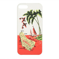 Printed case for iPhone 5 - fun finds - Women&#x27;s accessories - J.Crew