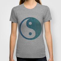 Yin Yang T-shirt by shans