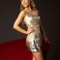 MacDuggal Cocktail 2646T at Prom Dress Shop