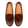 MOCCASIN WITH APPLIQU - Moccasins - Shoes - Man - ZARA United States