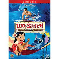 Lilo and Stitch DVD | Disney Store
