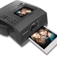 Polaroid Z340 3x4 Instant Digital Camera with ZINK (Zero Ink) Printing Technology:Amazon:Camera & Photo