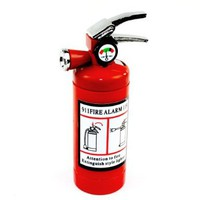 Cute Fire Extinguisher Lighter With LED Light:Amazon:Sports &amp; Outdoors