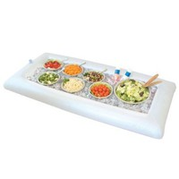 Inflatable Salad Bar:Amazon:Patio, Lawn &amp; Garden