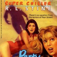 Party Summer (Fear Street Super Chillers, No. 1):Amazon:Books