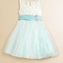 Zoe - Little Girl&#x27;s Sequin Sparkle Dress