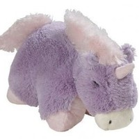 Amazon.com: My Pillow Pets Lavender Unicorn 11&quot;: Toys &amp; Games