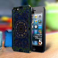 TP395 tarot card Iphone 5 case