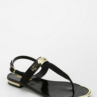Urban Outfitters - Report Monique T-Strap Sandal
