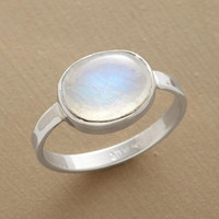 MOON RAYS RING         -                  Gemstone         -                  Rings         -                  Jewelry                       | Robert Redford's Sundance Catalog
