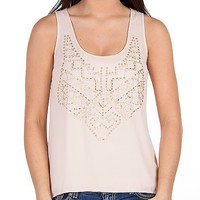 Daytrip Chiffon Tank Top - Women&#x27;s Shirts/Tops | Buckle