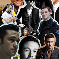 Joseph Gordon Levitt Art Print by Fangirling