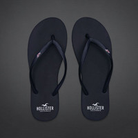 Classic Flip Flops