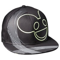 Men&#x27;s Deadmau5 Hat - Black