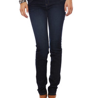 Papaya Clothing Online :: THREE BUTTON HIGH RISE SKINNY JEAN