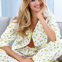 The Cotton Mayfair Pajama