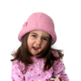 hand crocheted cotton children hat, mercerized hat, spring, beanie, pink hat, gift ideas, crochet hat, crochet trends, girls, for her