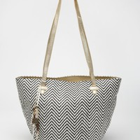 Out To Sea 2 Purse - Roxy