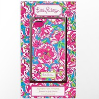iPhone 4/4s Cover - Lilly Pulitzer