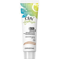 Olay Fresh Effects (BB Cream!) Skin Perfecting Moisturizer SPF 15 Fair To Light Ulta.com - Cosmetics, Fragrance, Salon and Beauty Gifts