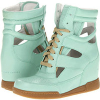 Marc by Marc Jacobs Cutout Sneaker Wedge