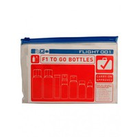 Carry-On Bottle Set