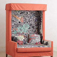 Anthropologie - Tasnim Canopy Settee