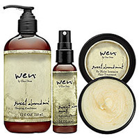 Sephora: WEN® by Chaz Dean : Healthy Hair Care Kit : travel-value-sets-hair