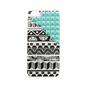 Studded Tribal Print IPhone 5 Case: Charlotte Russe
