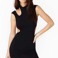 Replay Dress - Black