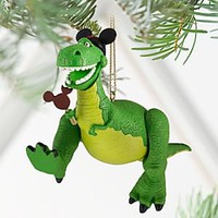 Rex Ornament | Disney Store