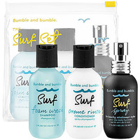 Bumble and bumble The Surf Set: Travel & Value Sets | Sephora