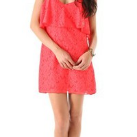 Blu Moon Summer Lovin Lace Dress | SHOPBOP