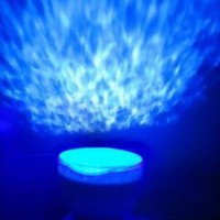 GATEWAY Educational Products - Ocean Wave Light Projector Speaker - 100% BRAND NEW! high quality