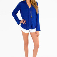 Sherry Blouse $29