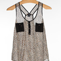 Daytrip Animal Print Tank Top - Women's Shirts/Tops | Buckle