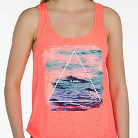 Billabong We Belong To The Sea Tank Top - Women's Shirts/Tops | Buckle