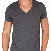 G-Star Raw Base V-Neck T-Shirt - Men's Shirts/Tops | Buckle