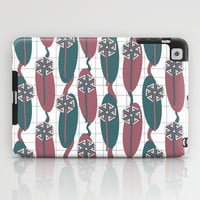 Mod Dandelion iPad Case by Glanoramay