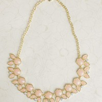 Peach Dream Necklace at ShopRuche.com