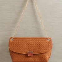 C'est La Vie Woven Purse at ShopRuche.com