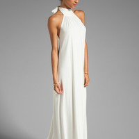 Rachel Pally Shu Maxi Dress in White from REVOLVEclothing.com