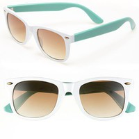 Icon Eyewear 'Maureen' Retro Sunglasses | Nordstrom