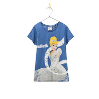DISNEY PRINCESS T-SHIRT - T-shirts - Girl - Kids - ZARA United States