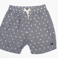 Zanerobe - Men's Dandy Short (Indigo)